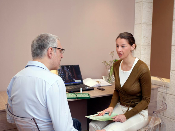 individualna terapija liječenja