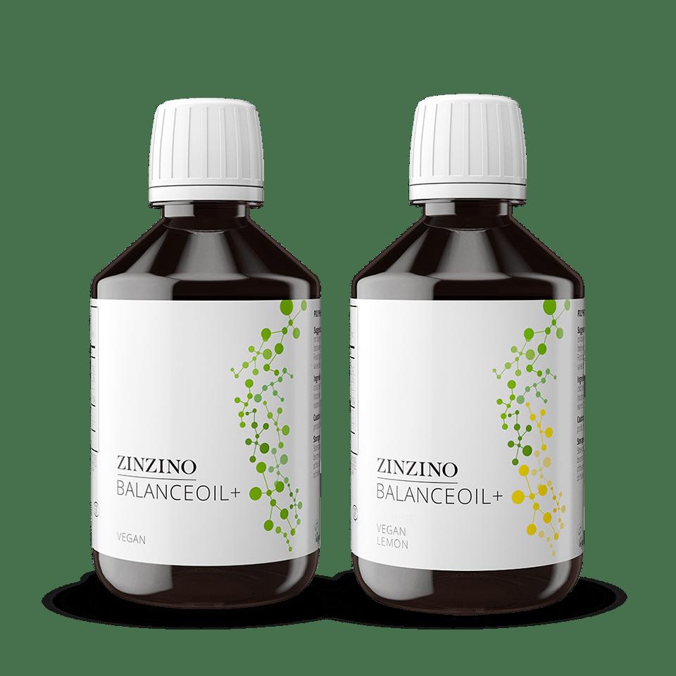 Zinzino omega 3 ulje vegan