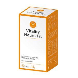 Vitality Neuro fit