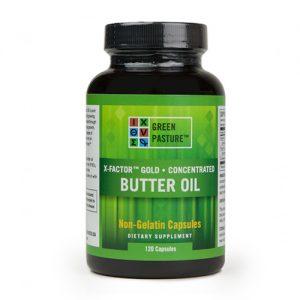 x-factor gold™ visokovitaminsko maslačno ulje kapsule