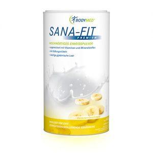 Sana-fit premium voćni (banana), 450 g