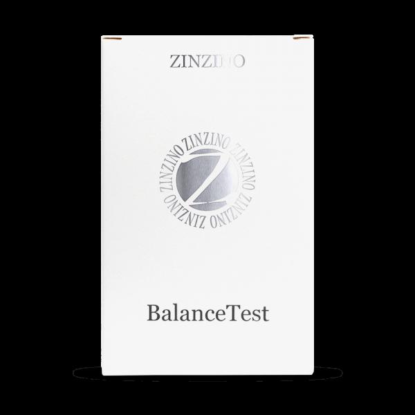 Zinzino balance test